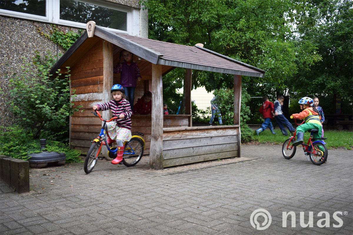 nuas Drive-In Spielhaus